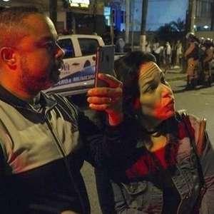 Mulher que ofendeu fiscal de bares no Rio é demitida