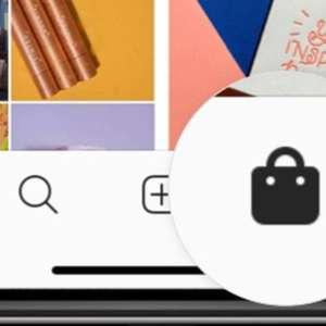 Instagram faz testes e coloca botão de compras na tela ...