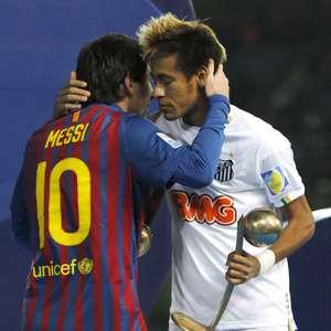 Caso Neymar: Barça anuncia vitória milionária contra Santos