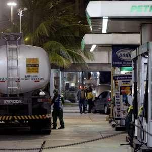 Venda de diesel no Brasil termina junho com queda de ...