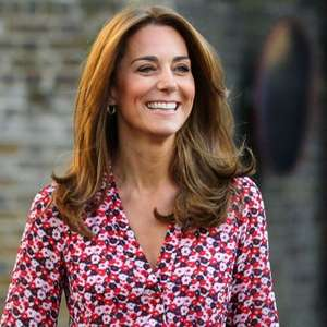 Kate Middleton entrega reação de George à competição ...