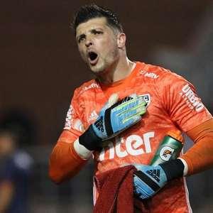 Volpi entende corte salarial, mas pede que São Paulo não tente 'resolver problemas do passado'