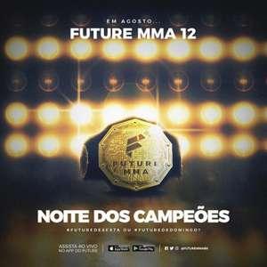 Future MMA anuncia retorno em evento com cinco disputas ...