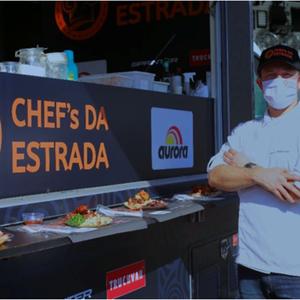 Programa social leva experiência gastronômica aos ...