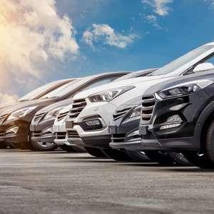 Dados mostram que vendas de veículos usados cresceu 2% ...