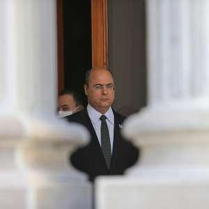 Prazo para defesa de impeachment de Witzel retomará contagem