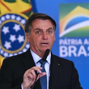 Bolsonaro veta obrigatoriedade de leitos para índios