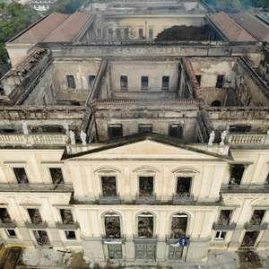 Especialista critica apuração do incêndio no Museu Nacional