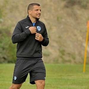 Santos vai à Fifa para receber por venda de Emiliano Vecchio