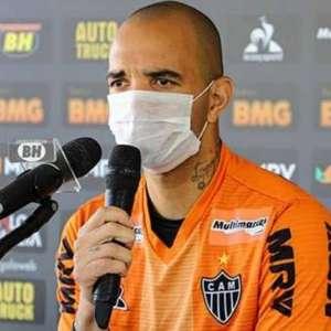 No Atlético-MG, Tardelli vive a expectativa pela ...