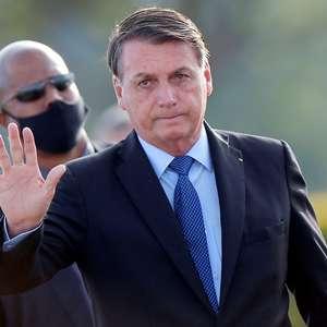 Bolsonaro sanciona marco do saneamento com vetos