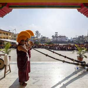 China restringe vistos a funcionários dos EUA por Tibete