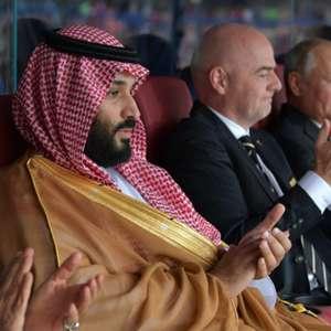 Newcastle terá venda para consórcio da Arábia ...