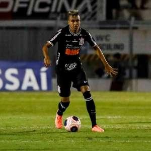 Corinthians não teme perder Cantillo neste mês; entenda a situação