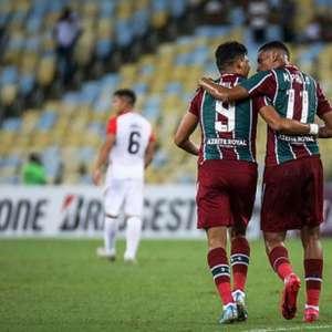 Juventude e força mental: as apostas do Flu para a decisão da Taça Rio