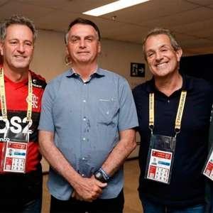 Ao L!, especialista vê Flamengo repetir erro de rivais ...