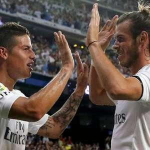 Real Madrid só irá contratar caso venda jogadores do ...