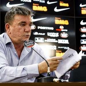 Conselho Fiscal reprova contas do Corinthians e diz que déficit é maior