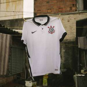 Nova camisa do Corinthians foi o lançamento mais vendido ...