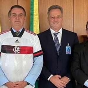 Liminar impede canal de televisão de seguir MP de Bolsonaro