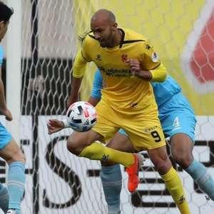 Com ótima média de gols, Felipe Silva fala sobre fase na ...