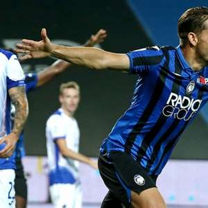 Atalanta vence a Sampdoria e assume a terceira posição ...