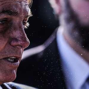 Saúde: quem teve contato com Bolsonaro precisa ser avaliado