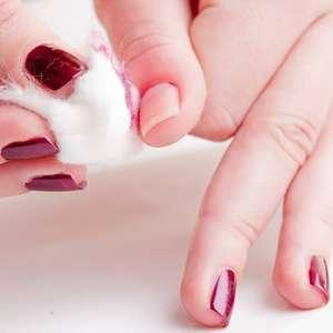 6 truques para remover esmalte com maior facilidade e ...