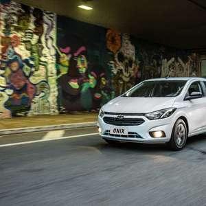 Análise: o que acontece com o Chevrolet Onix em 2020?