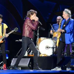 Rolling Stones anunciam reedição do disco 'Goats Head Soup'