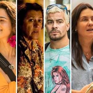 'Amor de Mãe': Eliane Giardini gravará personagem ...