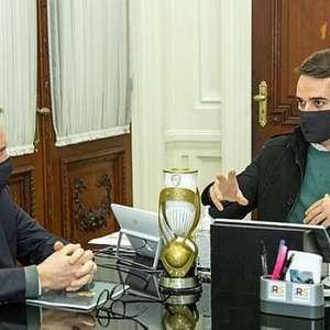 Com aval do governo, Campeonato Gaúcho recomeçará em 23 ...