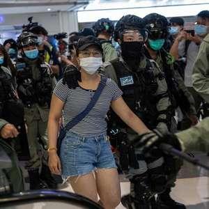 Austrália oferece refúgio para cidadãos de Hong Kong