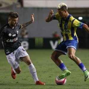 Saiba como encontram-se os adversários do Santos na ...