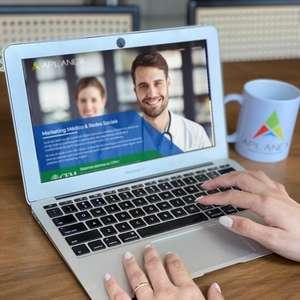 Medicina na era digital: redes sociais e marketing médico