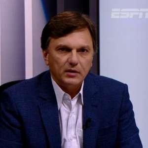 Mauro diz que TVs de times não fazem jornalismo: 'Quem ...