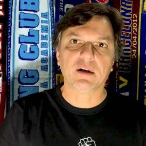 'Não falar nome do jogador é um horror', diz Mauro Cezar sobre transmissão da FluTV