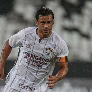 Fluminense: Fred tem problema oftalmológico e passará ...