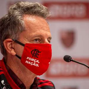 Rodolfo Landim esclarece posição do Flamengo quanto à ...