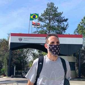 São Paulo intensifica pré-temporada e se prepara para 6 ...