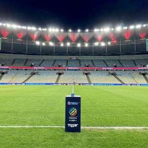 Final da Taça Rio bate recorde de audiência simultânea ...