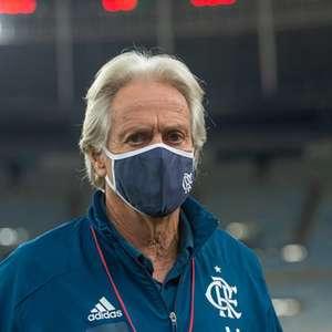 Diretoria do Flamengo evita 'assunto Mister': 'Não tem ...