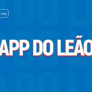 Aplicativo oficial do Fortaleza é lançado pelo clube