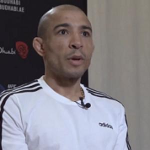 Aldo opina sobre o salário dos atletas no UFC, pede ...