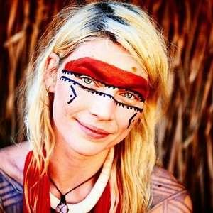 Covid-19: Top Aline Weber faz apelo de ajuda ao Alto Xingu