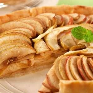 Receitas de torta de maçã: 7 opções que vão das clássicas às cremosas