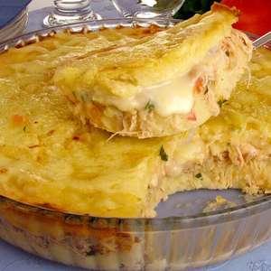 Receitas de torta na travessa para uma refeição prática e muito saborosa