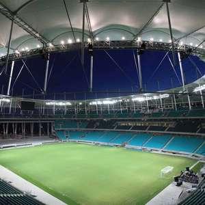 Governador da Bahia veta jogos na Arena Fonte Nova e ...