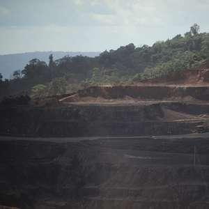 Governo prepara plano com agenda para setor de mineração ...