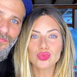 Giovanna Ewbank e Bruno Gagliasso postam 1ª foto do ...